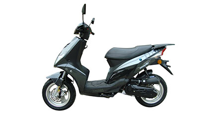 scooter neuf